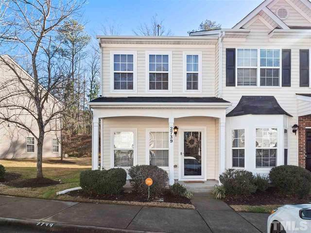 2739 Wyntercrest Lane, Durham, NC 27713 (MLS #2361001) :: On Point Realty