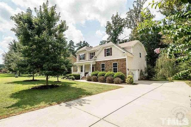 159 W Hatterleigh Avenue, Hillsborough, NC 27278 (#2361026) :: Real Estate By Design