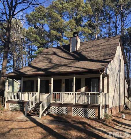 104 Glaive Drive, Durham, NC 27703 (MLS #2361038) :: On Point Realty