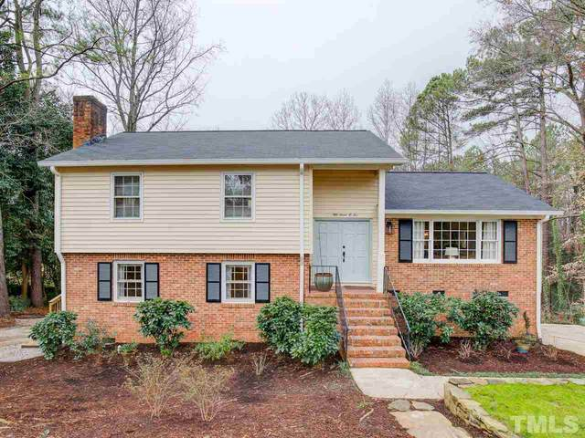 5705 North Hills Drive, Raleigh, NC 27612 (#2361046) :: Real Estate By Design