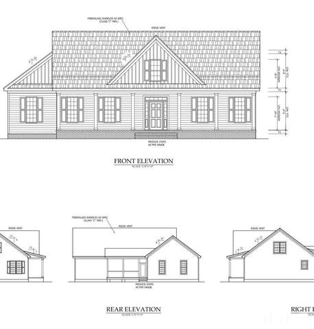 Lot 22 Simply Country Lane, Lillington, NC 27546 (#2361067) :: Sara Kate Homes