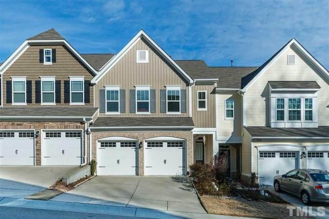 334 River Pine Drive, Morrisville, NC 27560 (#2361071) :: Real Properties