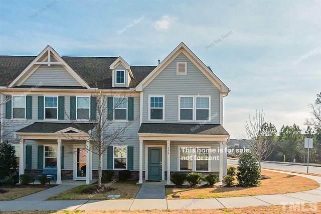 399 Shakespeare Drive, Morrisville, NC 27560 (#2361120) :: Classic Carolina Realty