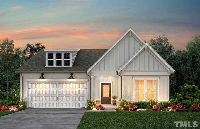 3150 Lunge Lane Wb Lot 361, Apex, NC 27562 (#2361167) :: Bright Ideas Realty