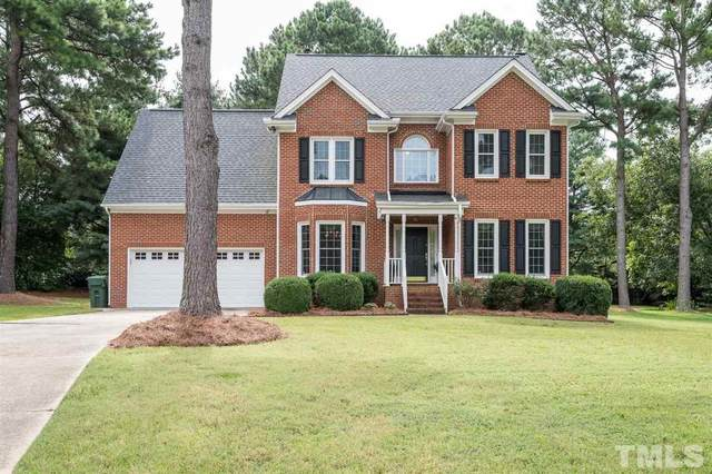 101 Weatherly Place, Cary, NC 27518 (#2361174) :: The Rodney Carroll Team with Hometowne Realty