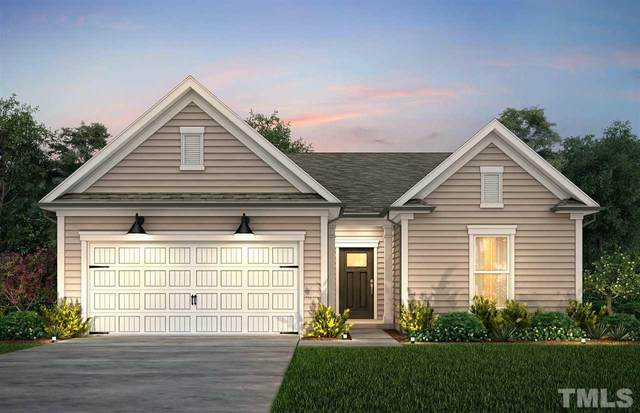 3147 Lunge Lane Wb Lot 376, Apex, NC 27562 (#2361180) :: Bright Ideas Realty