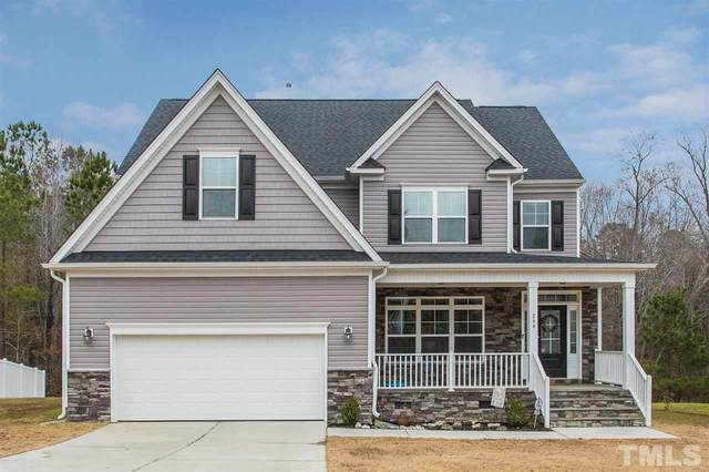 244 Cherry Bark Loop, Clayton, NC 27527 (#2361191) :: The Jim Allen Group