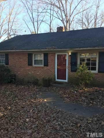 2505 Vineyard Street, Durham, NC 27707 (#2361204) :: Real Estate By Design