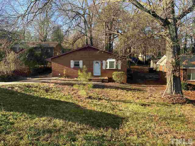 2002 Nc 55 Highway, Durham, NC 27707 (MLS #2361208) :: On Point Realty