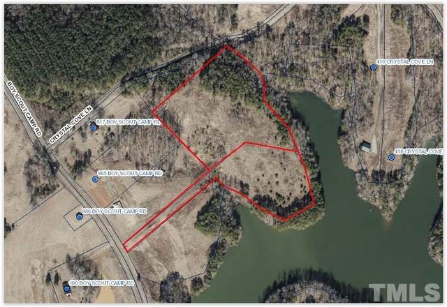 00 TBD Boy Scout Camp Road, Yanceyville, NC 27379 (#2361225) :: The Jim Allen Group