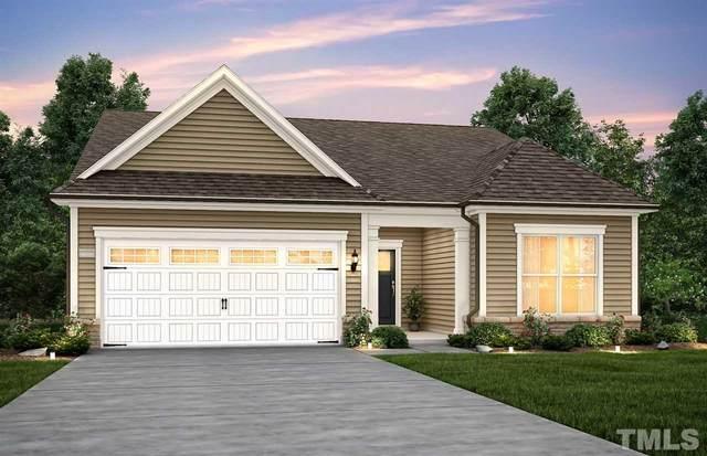1311 Santa Cruz Street Dwt Lot 372, Franklin, NC 27587 (#2361234) :: Bright Ideas Realty