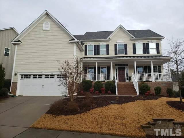 1329 Endgame Court, Wake Forest, NC 27587 (MLS #2361252) :: On Point Realty