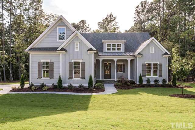 1428 Blantons Creek Drive, Wake Forest, NC 27587 (#2361258) :: Kim Mann Team