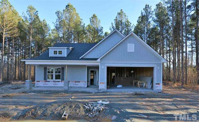 299 Berg Street, Smithfield, NC 27577 (#2361302) :: Sara Kate Homes