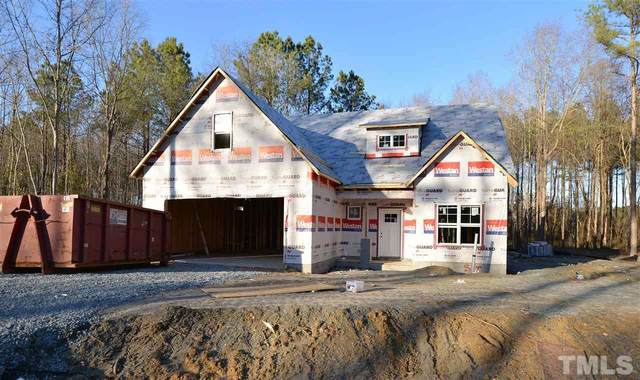 187 Tailwind Lane, Smithfield, NC 27577 (#2361307) :: Sara Kate Homes