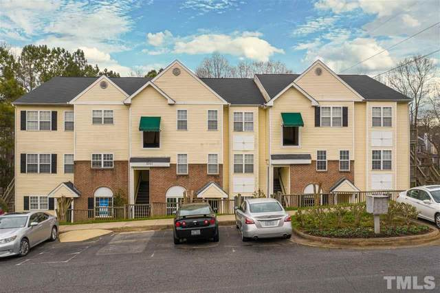 2201 Mountain Mist Court #102, Raleigh, NC 27603 (#2361325) :: Triangle Just Listed