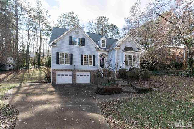 3717 Fernwood Drive, Raleigh, NC 27612 (#2361344) :: Spotlight Realty