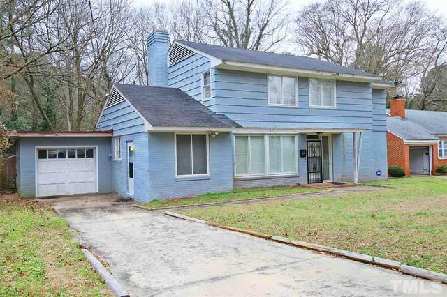 339 W Young Avenue, Henderson, NC 27536 (#2361355) :: Real Properties