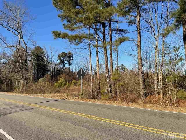 2321 Olive Branch Road, Durham, NC 27703 (#2361374) :: Spotlight Realty