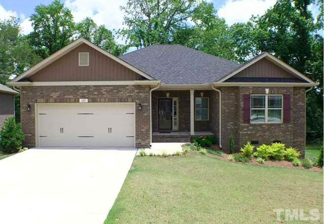 125 Colonade Court, Benson, NC 27504 (MLS #2361376) :: On Point Realty