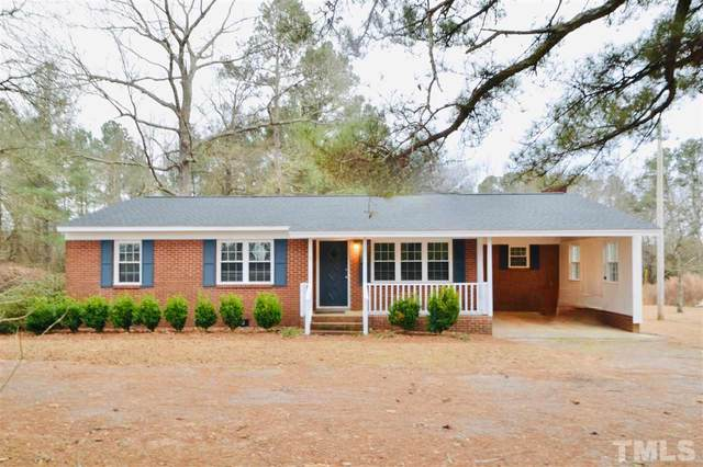 13845 W Nc 27, Broadway, NC 27505 (#2361394) :: RE/MAX Real Estate Service