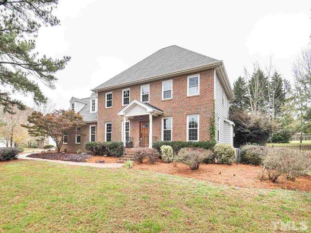 1416 Lakewind Court, Raleigh, NC 27603 (#2361395) :: Dogwood Properties