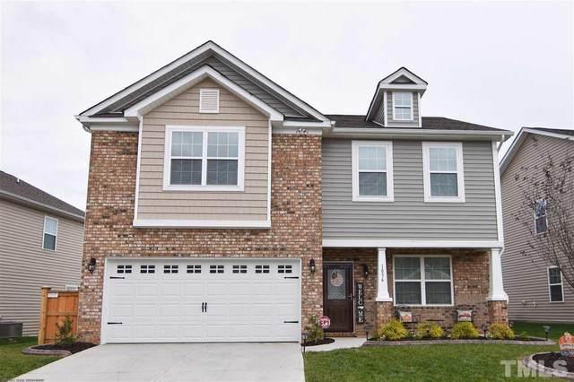 1036 Salters Street, Burlington, NC 27215 (#2361406) :: Real Estate By Design