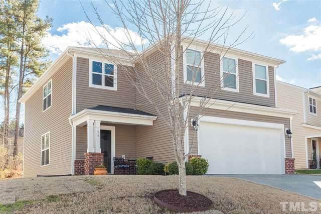 106 Rosebud Lane, Durham, NC 27704 (#2361410) :: Real Estate By Design