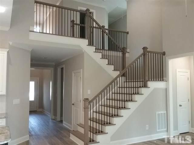 3801 Watermark Drive Lot 198, Franklinton, NC 27525 (#2361418) :: Dogwood Properties