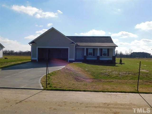 147 Beaver Tavern Drive, Benson, NC 27504 (#2361426) :: Triangle Just Listed