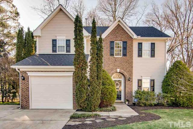 2 Mccarthy Court, Durham, NC 27712 (MLS #2361429) :: On Point Realty