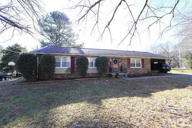 2622 Cohnwood Drive, Durham, NC 27705 (#2361430) :: RE/MAX Real Estate Service