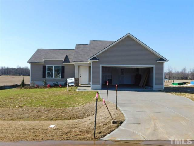 65 Falling Leaf Lane, Benson, NC 27504 (#2361446) :: Triangle Just Listed