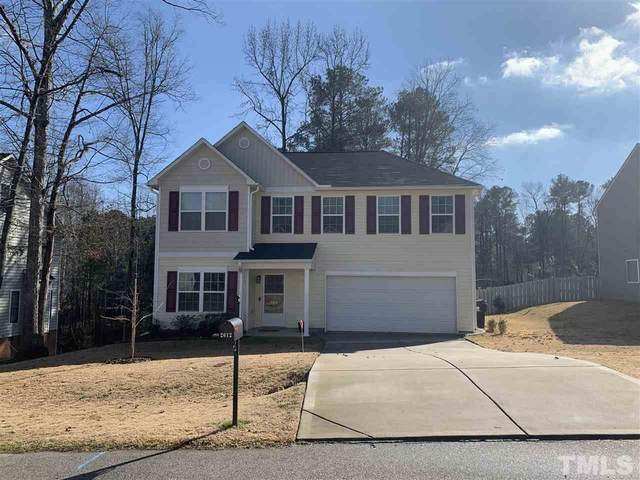 2612 Taton Court, Sanford, NC 27330 (MLS #2361449) :: On Point Realty