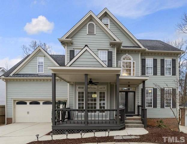 4508 Olde Stream Court, Raleigh, NC 27612 (#2361459) :: Triangle Just Listed