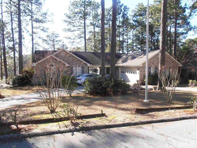 19 Woodbury Lane, Sanford, NC 27332 (#2361467) :: Triangle Just Listed