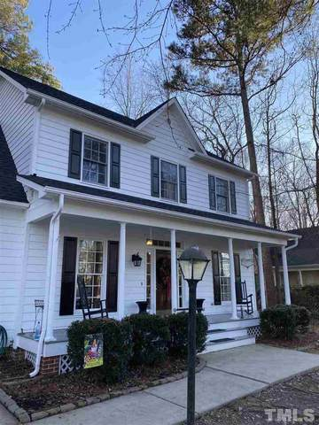 323 Lilliput Lane, Wake Forest, NC 27587 (MLS #2361490) :: On Point Realty