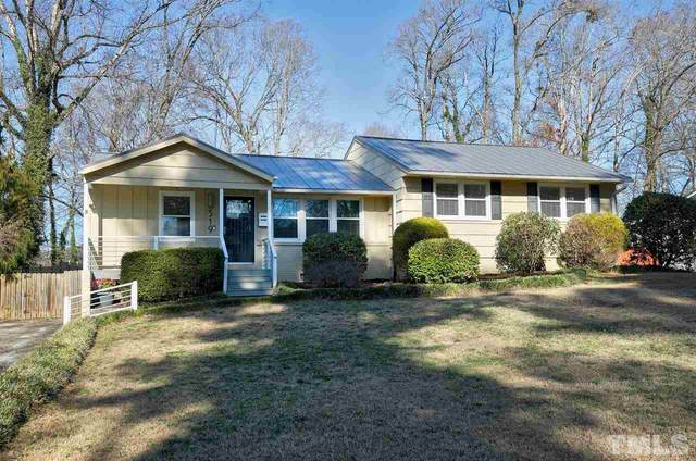 519 Barksdale Drive, Raleigh, NC 27604 (#2361509) :: The Jim Allen Group