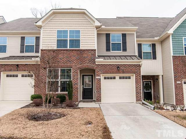1005 Contessa Drive, Cary, NC 27513 (MLS #2361512) :: On Point Realty