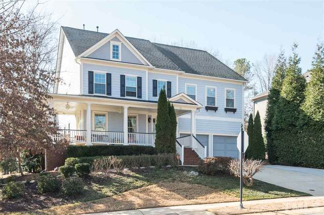 101 Ironcreek Place, Apex, NC 27539 (#2361516) :: Triangle Just Listed