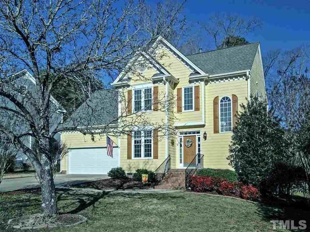 413 Kellyridge Drive, Apex, NC 27502 (#2361528) :: Choice Residential Real Estate