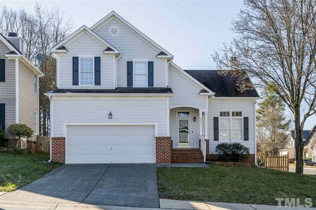 5221 Denmead Way, Raleigh, NC 27613 (#2361536) :: Spotlight Realty