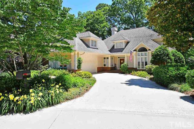 60124 Davie, Chapel Hill, NC 27517 (#2361538) :: Triangle Just Listed