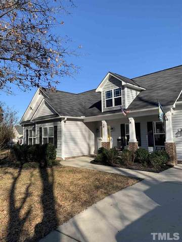 78 Wolf Creek Drive, Wendell, NC 27591 (#2361559) :: Triangle Just Listed
