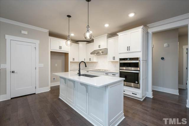 10530 Sablewood Drive #107, Raleigh, NC 27617 (#2361588) :: The Perry Group
