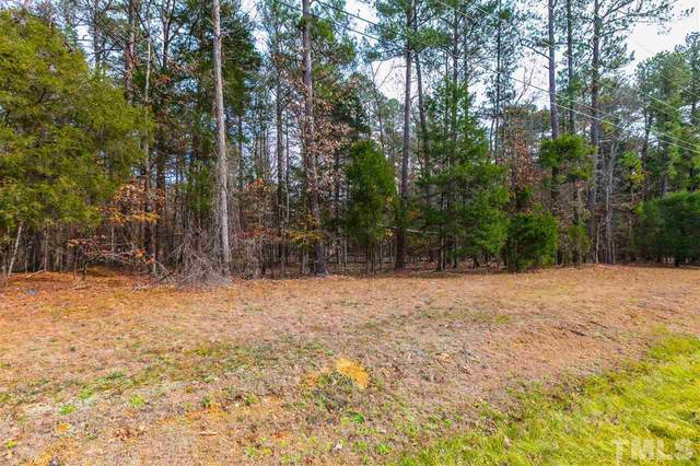 Lot 2 New Hope Drive, Chapel Hill, NC 27514 (#2361592) :: Choice Residential Real Estate