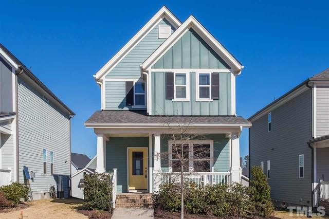 542 Granite Mill Boulevard, Chapel Hill, NC 27516 (#2361596) :: Triangle Top Choice Realty, LLC