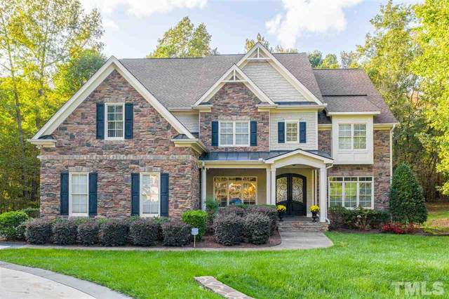 12849 River Dance Drive, Raleigh, NC 27613 (#2361599) :: Triangle Just Listed