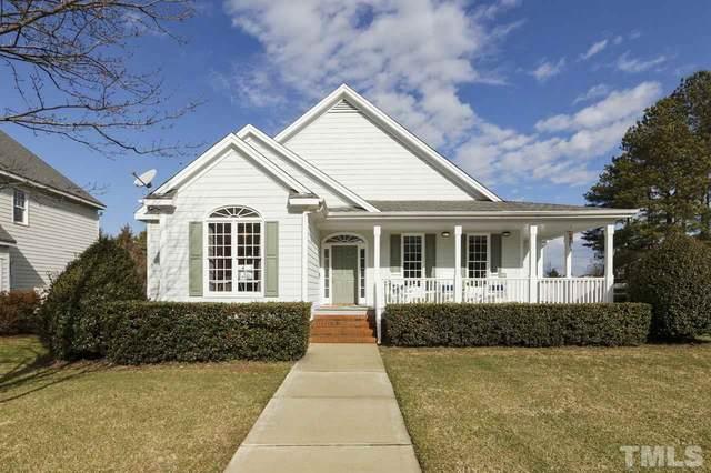 117 Evans Estates Drive, Cary, NC 27513 (#2361605) :: Real Properties