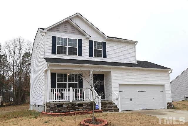 113 Nevada Court, Clayton, NC 27527 (#2361616) :: Triangle Just Listed